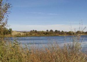 Yuba River Valley